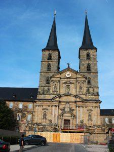 Klosterkirche St. Michael
