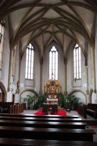 Kloster zum heiligen Grab