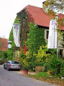Gasthaus in Handthal