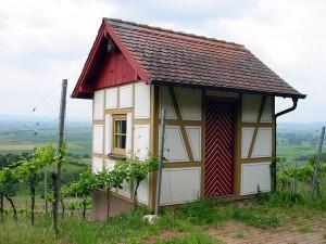 Weinbergshütte