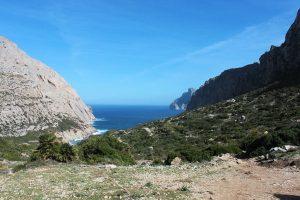 Bucht Cala Boquer
