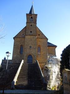 Wallfahrtskirche Gügel