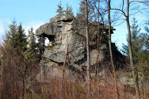 Steinwald-Sphinx