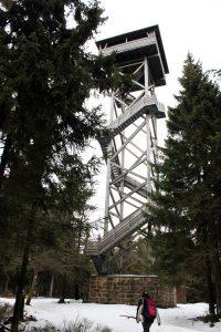 Oberpfalz-Turm