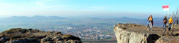 Vierzehnheiligen-Staffelberg