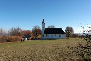 Staffelberg Adelgundiskapelle