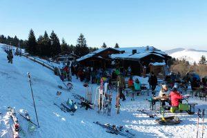 Gemündener Hütte