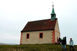 Walburgis-Kapelle